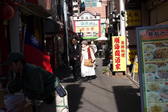 関内中華街008