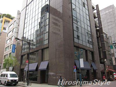 2012年銀座・上一ビル
