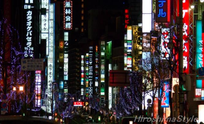 歌舞伎町04