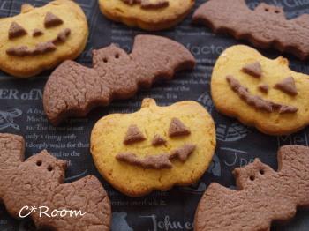 ハロウィン-クッキー5