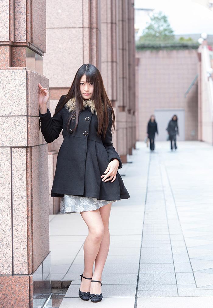 浅倉愛 画像 2