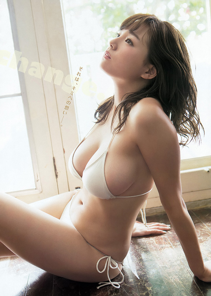 篠崎愛 画像 7