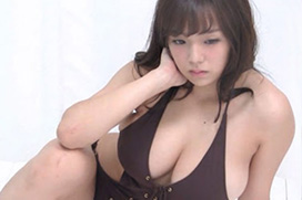 今年もおっぱい番長な篠崎愛の新シコキャプ part6