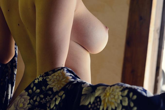 美麗グラビア × 吉川あいみ 浴衣とハダカ