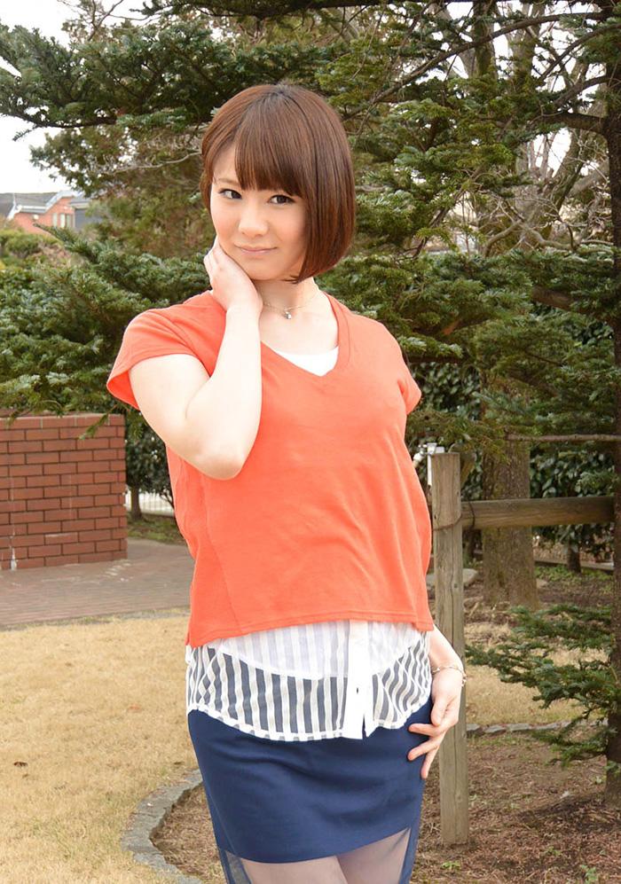 宮崎愛莉 無修正 AV 画像 2