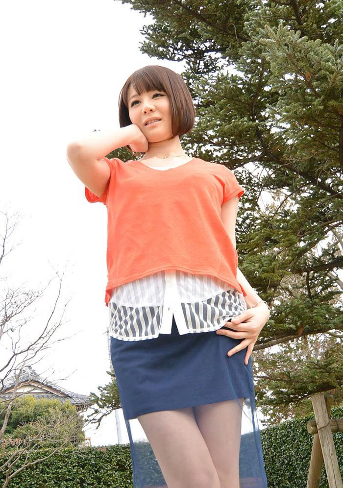 宮崎愛莉 無修正 AV 画像 3