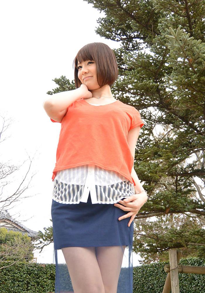 宮崎愛莉 無修正 AV 画像 4