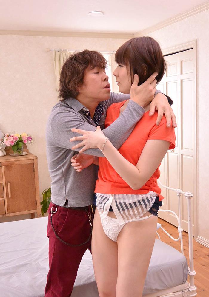 宮崎愛莉 無修正 AV 画像 8