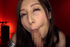 佐々木あきの主観フェラ作品キタ―――(゚∀゚)―――― !!