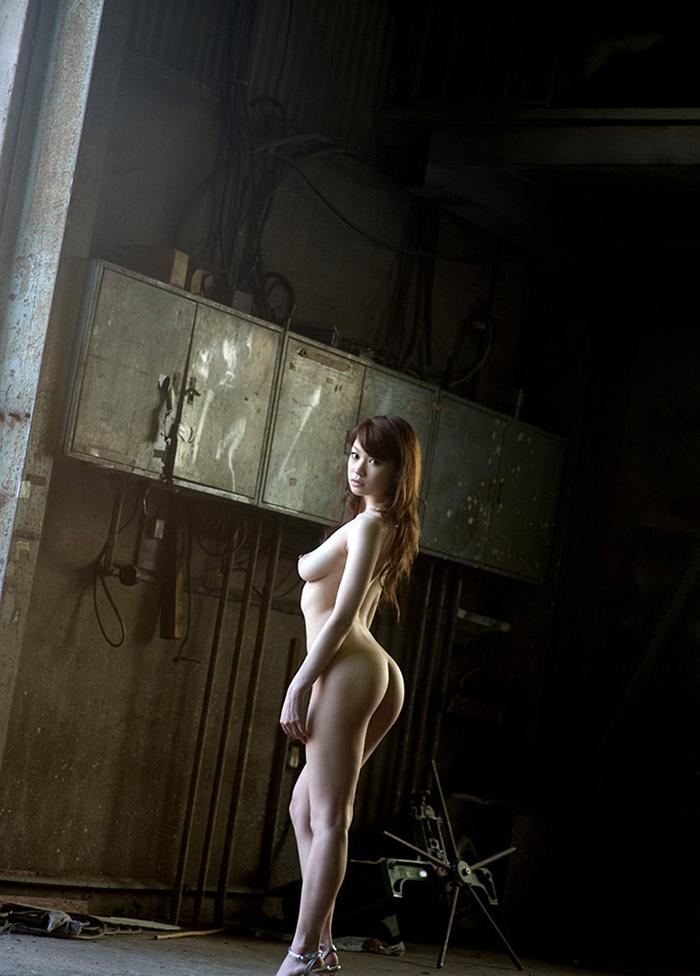 全裸 画像 15