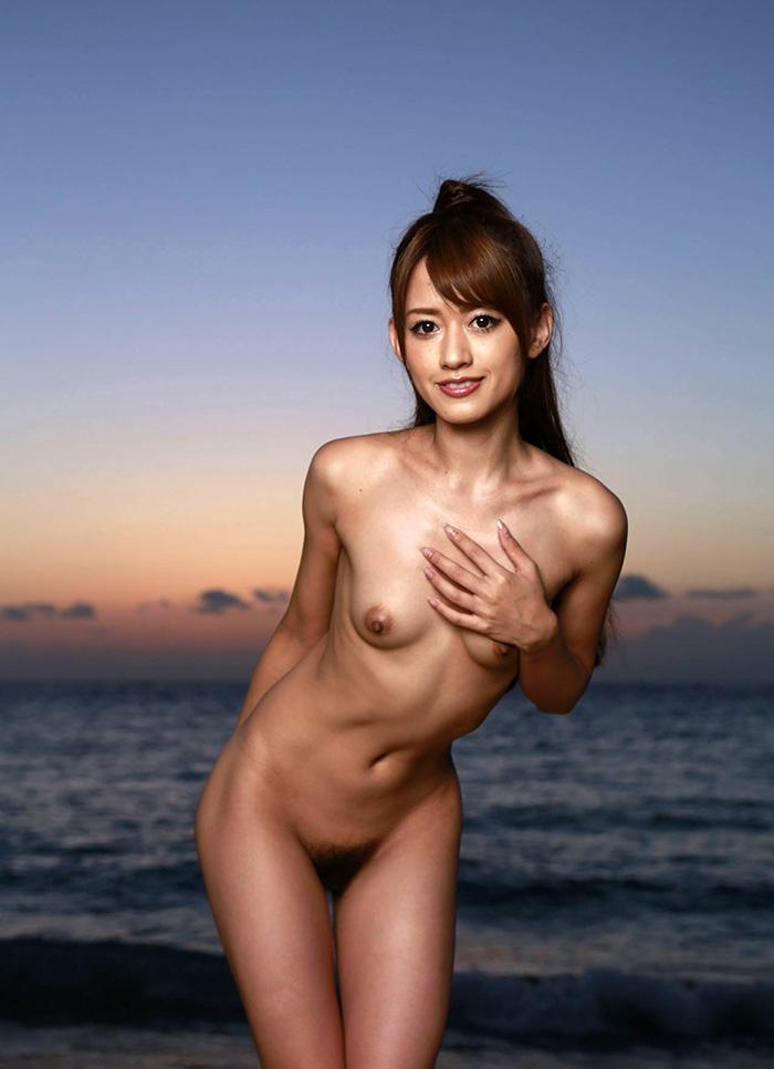 全裸 画像 7