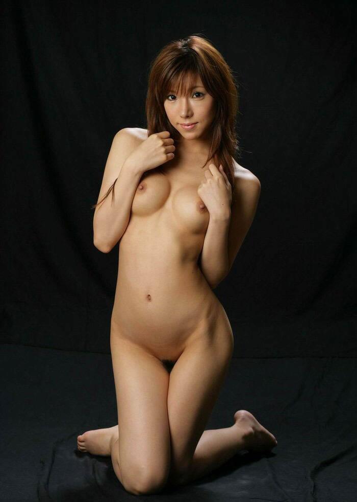 全裸 画像 21