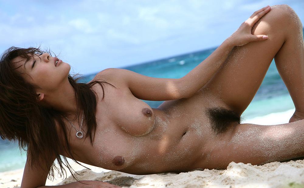 全裸 画像 3