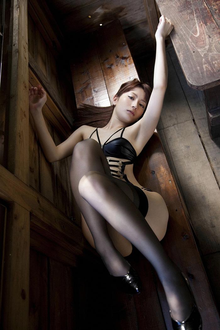 中川杏奈 画像 15