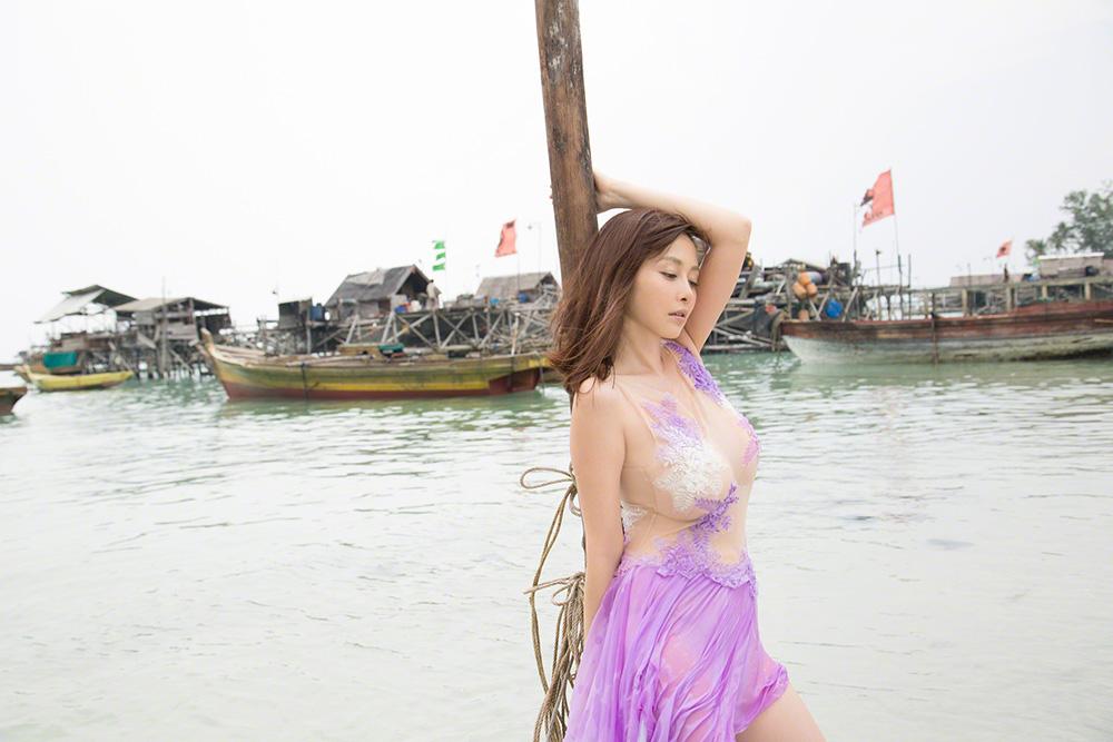 杉原杏璃 画像 8