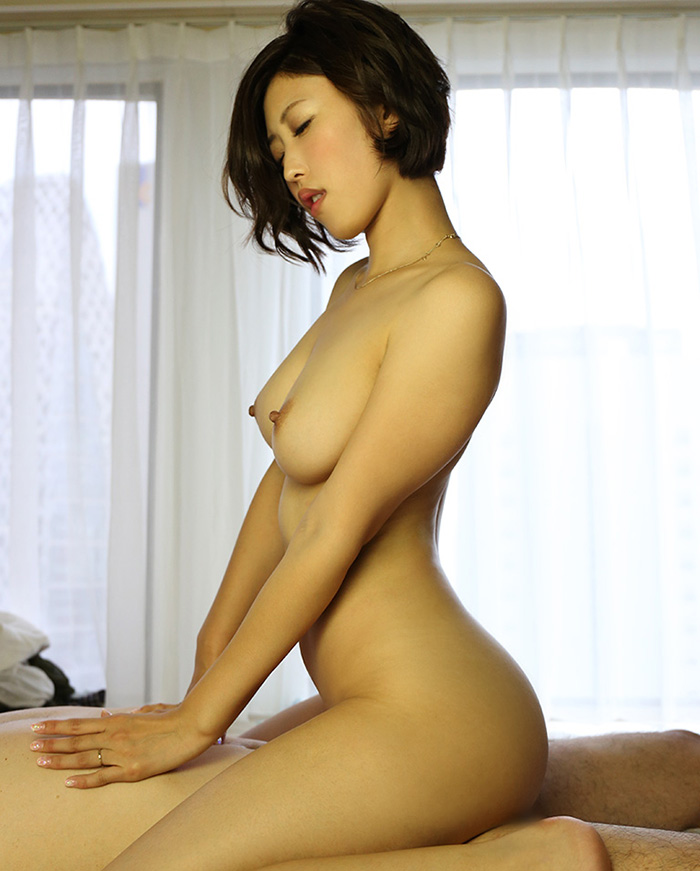 水野朝陽 セックス画像 22
