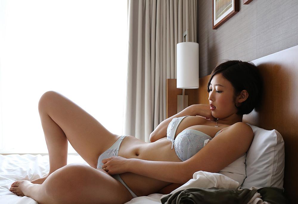 水野朝陽 セックス画像 6