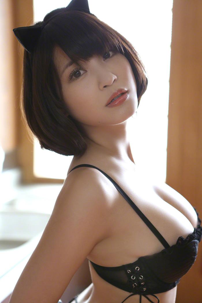 岸明日香 画像5