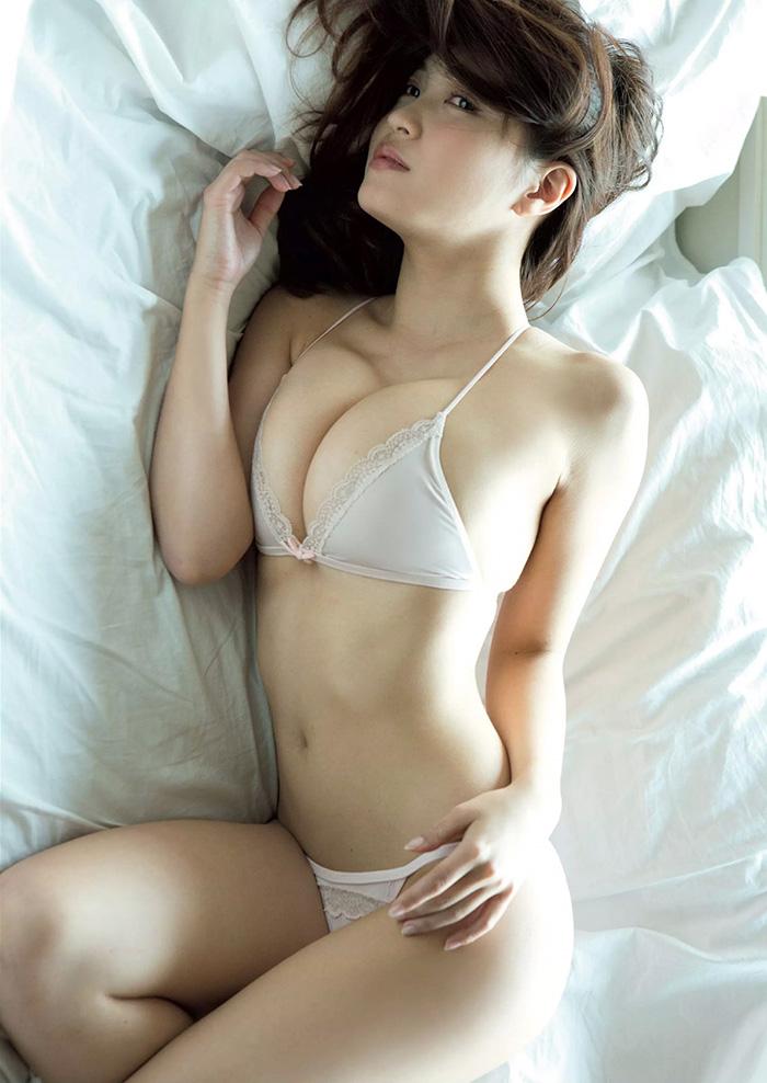 岸明日香 画像 5