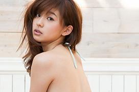 『Ray』専属モデル・朝比奈彩が下着姿を披露!9頭身完璧ボディは凄過ぎw