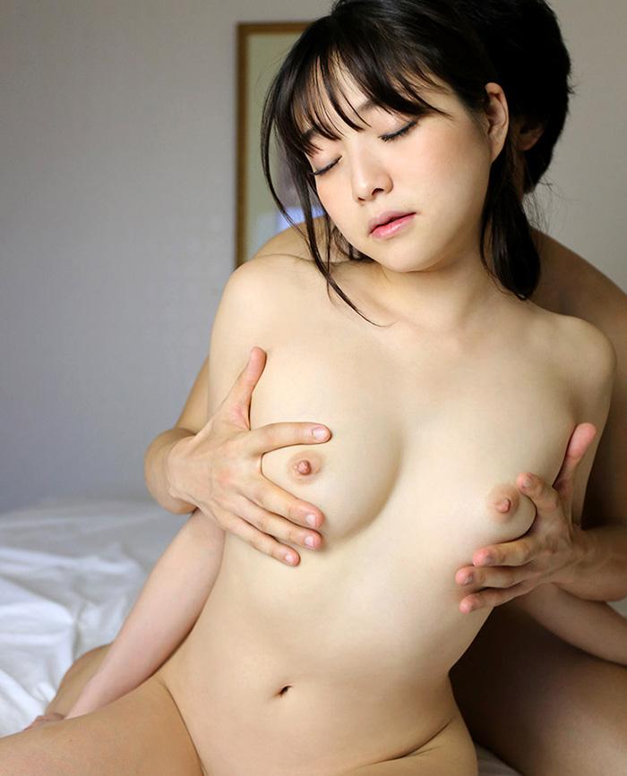 涼川絢音 セックス画像 17