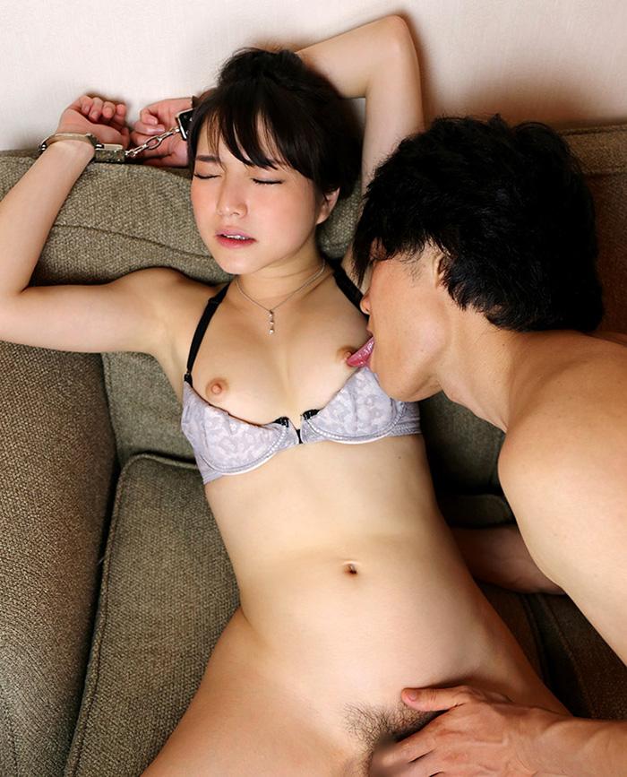 涼川絢音 セックス画像 33