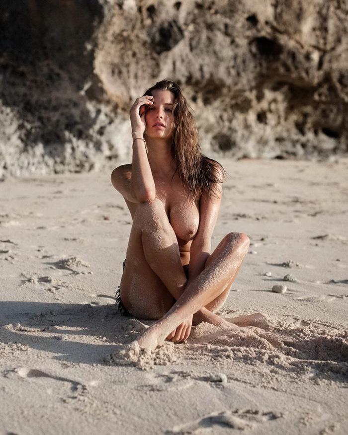 外人ヌード 画像 73