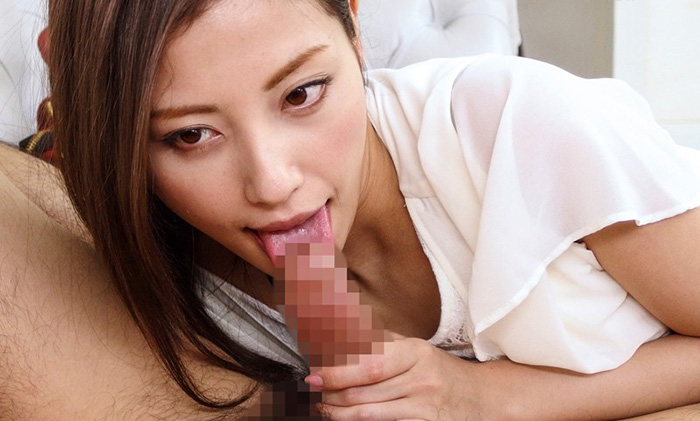 AV女優 フェラチオ 画像 16