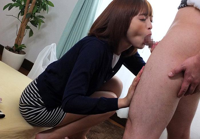 AV女優 フェラチオ 画像 19