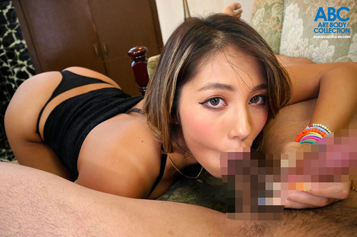 AV女優 フェラチオ 画像 23