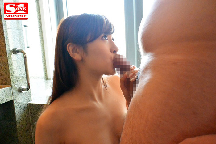 AV女優 フェラチオ 画像 25