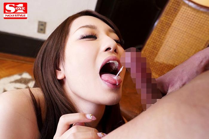AV女優 フェラチオ 画像 29