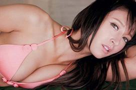 マジでリア・ディゾンって天使だと思う乳首有りグラビアポルノ画像