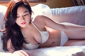 筧美和子 22歳、いいオンナ全開の極上プロポーション!