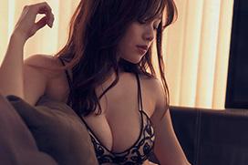 筧美和子 仕上がりすぎのパーフェクト・ボディ