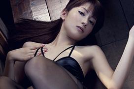 美麗グラビア × 中川杏奈 綺麗なお姉さんの誘惑