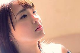 平嶋夏海 元AKB48 1期生。最高にセクシーなグラビア