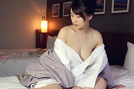 大場ゆい 着物を召して…淑やかな大人セックス