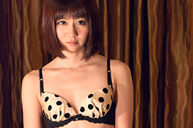 宮地由梨香 可愛いコが恥ずかしがりながら妖しく攻める…セックス画像