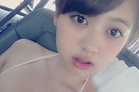 LINE BLOGでかわいいオフショット満載のRay専属モデル松元絵里花ちゃん(えりり)のグラビア画像