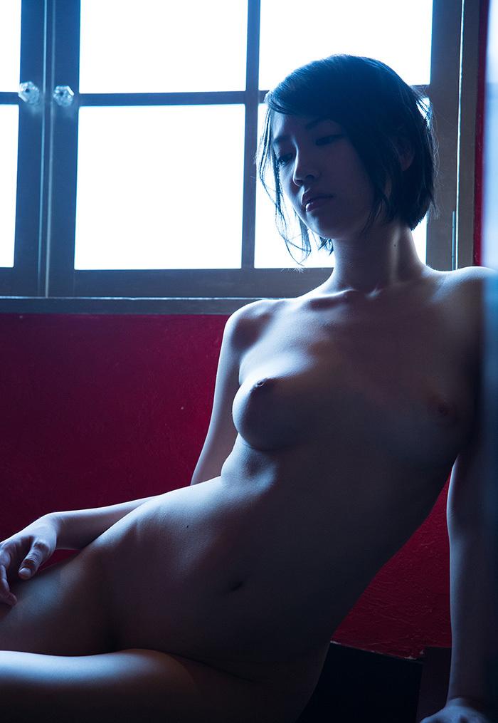 ヌード 画像 14