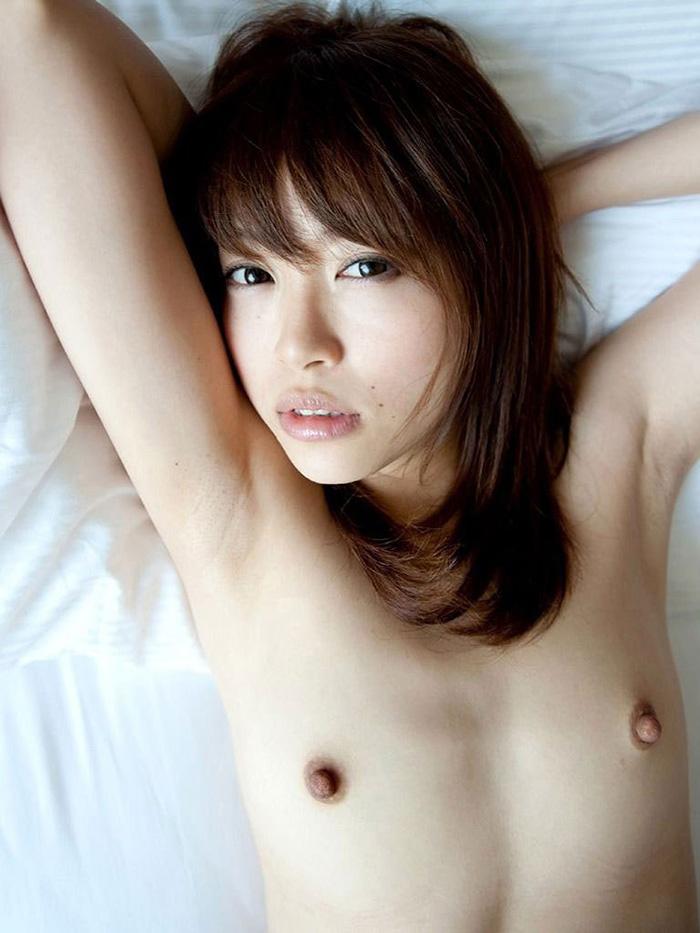 微乳 貧乳 画像 12