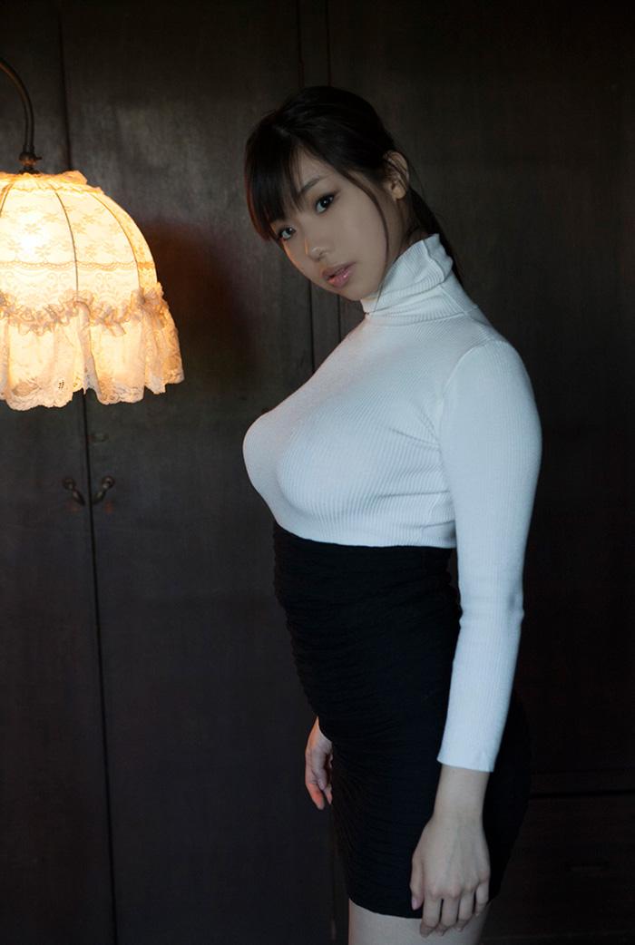 鈴木ふみ奈 画像 1