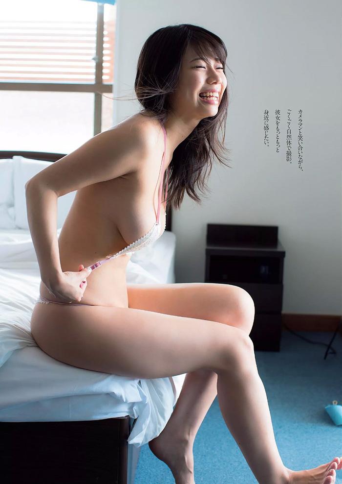 鈴木ふみ奈 画像 4