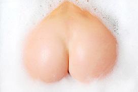 3次元 もぅ桃なんじゃないかと見間違うほど美しいお尻のエロ画像まとめ 60枚
