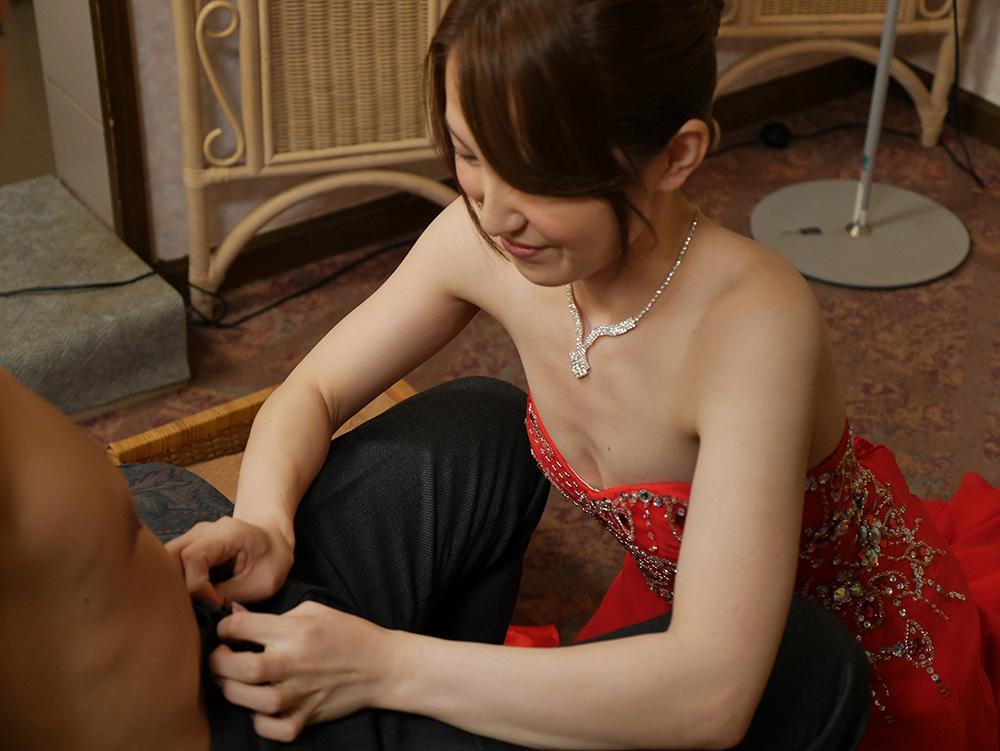 葉山瞳 無修正 AV 画像 5