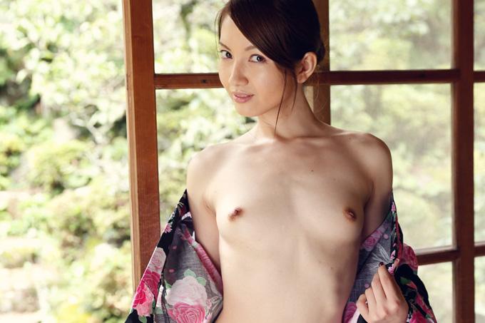 葉山瞳としっぽりと温泉セックス三昧旅行