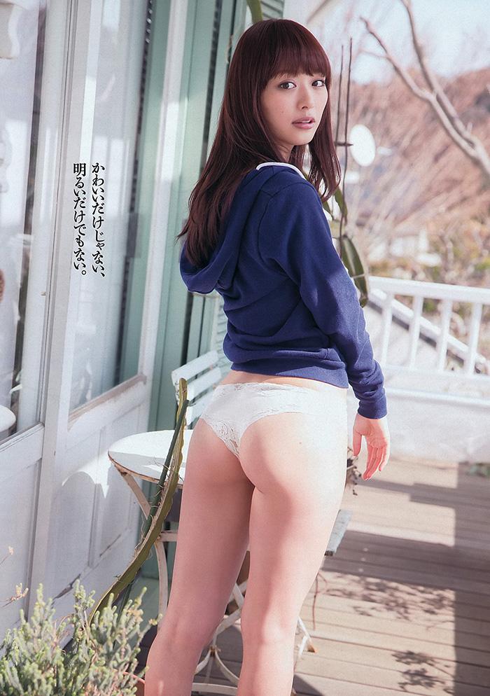 内田理央 画像 6