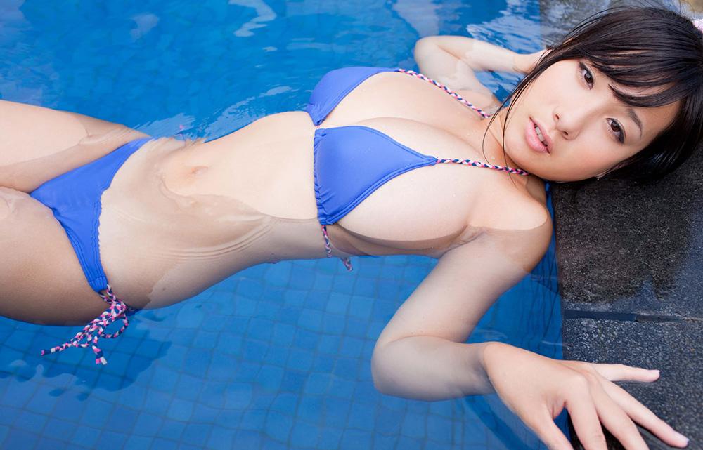 桐山瑠衣 画像 17