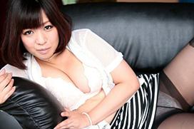尾上若葉 ぽよぽよ巨乳おっぱいとショートカットが愛らしいAV女優エロ画像 184枚